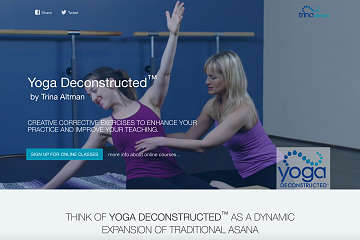 Yoga Deconstructed
